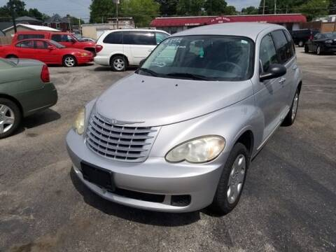 2007 Chrysler PT Cruiser for sale at JC Auto Sales in Belleville IL
