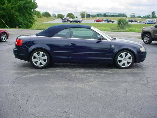 2006 Audi A4 for sale at Westview Motors in Hillsboro OH