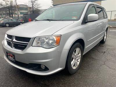 2011 Dodge Grand Caravan for sale at Millennium Auto Group in Lodi NJ