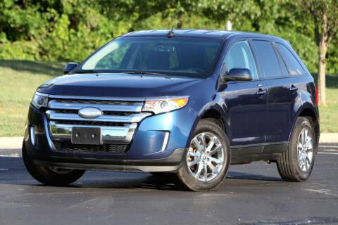 2012 Ford Edge for sale at P M Auto Gallery in De Soto KS
