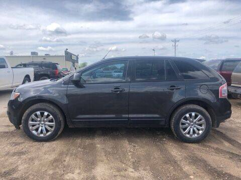 2007 Ford Edge for sale at TnT Auto Plex in Platte SD
