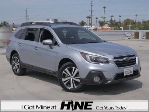 2018 Subaru Outback for sale at John Hine Temecula in Temecula CA
