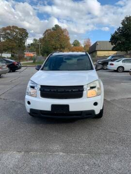 2007 Chevrolet Equinox for sale at Affordable Dream Cars in Lake City GA