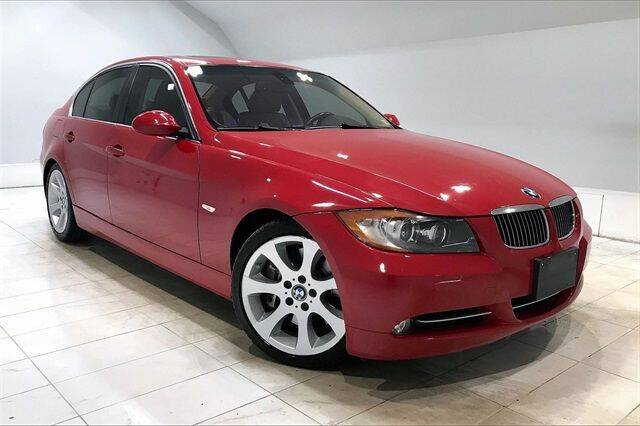 2008 BMW 3 Series for sale in Stafford, VA