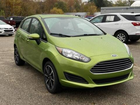 2019 Ford Fiesta for sale at K&M Wayland Chrysler  Dodge Jeep Ram in Wayland MI