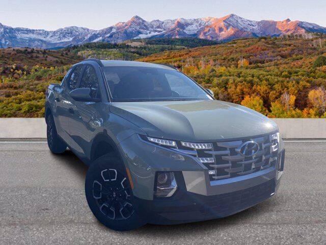 2022 Hyundai Santa Cruz for sale in Colorado Springs, CO