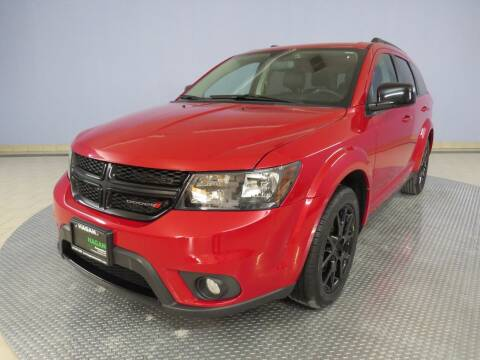2016 Dodge Journey for sale at Hagan Automotive in Chatham IL