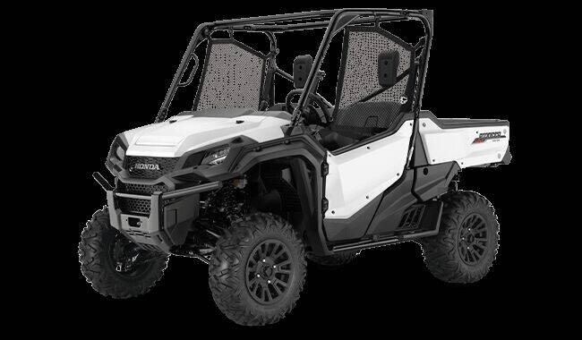 2020 Honda Pioneer 1000 DLX  - Dickinson ND