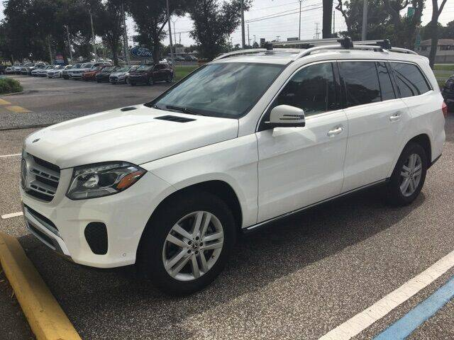 2018 Mercedes-Benz GLS for sale in Clearwater, FL