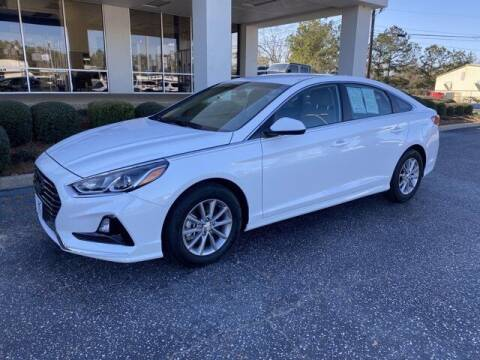 2018 Hyundai Sonata for sale at Mike Schmitz Automotive Group in Dothan AL