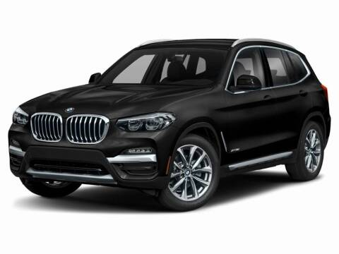 2018 BMW X3 for sale at Coast to Coast Imports in Fishers IN