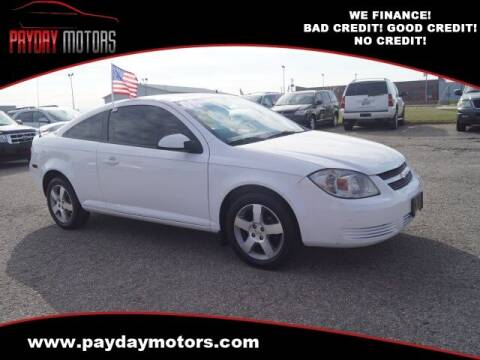 2008 Chevrolet Cobalt for sale at Payday Motors in Wichita And Topeka KS