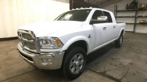 2015 RAM Ram Pickup 2500 for sale at Waconia Auto Detail in Waconia MN