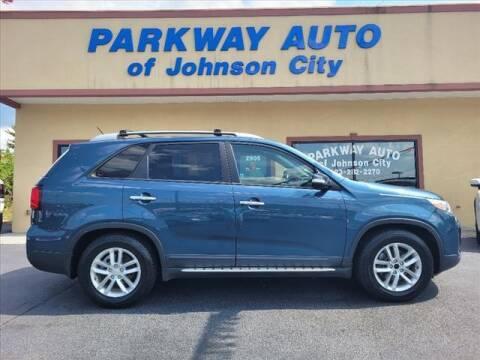 2014 Kia Sorento for sale at PARKWAY AUTO SALES OF BRISTOL - PARKWAY AUTO JOHNSON CITY in Johnson City TN