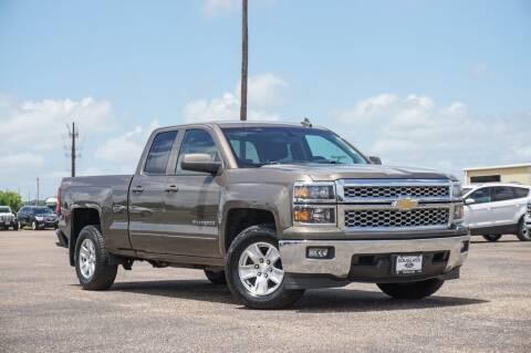 2015 Chevrolet Silverado 1500 for sale at Douglass Automotive Group - Douglas Ford in Clifton TX