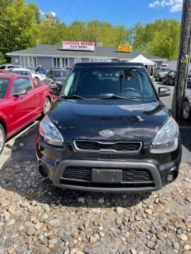 2012 Kia Soul for sale at Certified Motors in Bear DE
