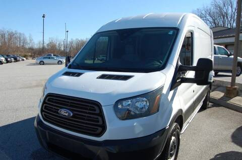 2015 Ford Transit Cargo for sale at Modern Motors - Thomasville INC in Thomasville NC