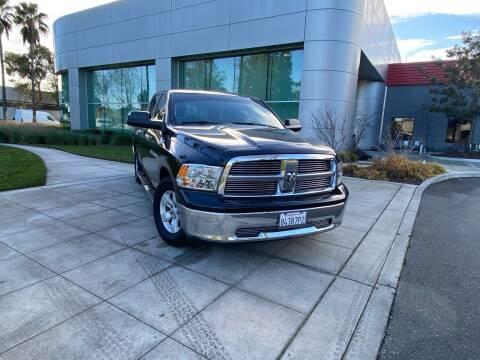 2011 RAM Ram Pickup 1500 for sale at Top Motors in San Jose CA