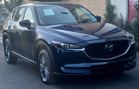 2019 Mazda CX-5 for sale at Auto Imports in Houston TX