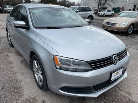 2014 Volkswagen Jetta for sale at PRESTIGE AUTOPLEX LLC in Austin TX