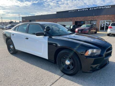2014 Dodge Charger for sale at Motor City Auto Auction in Fraser MI