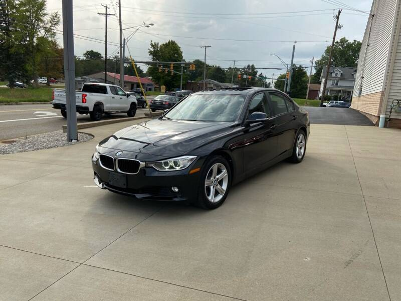 2013 BMW 3 Series for sale at Five Star Auto Group in North Canton OH