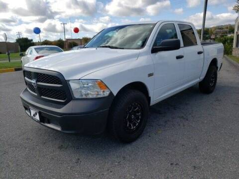 2019 RAM Ram Pickup 1500 Classic for sale at BuyFromAndy.com at Hi Lo Auto Sales in Frederick MD