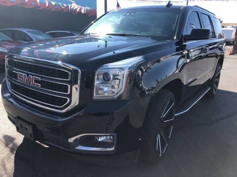 2016 GMC Yukon for sale at DPM Motorcars in Albuquerque NM