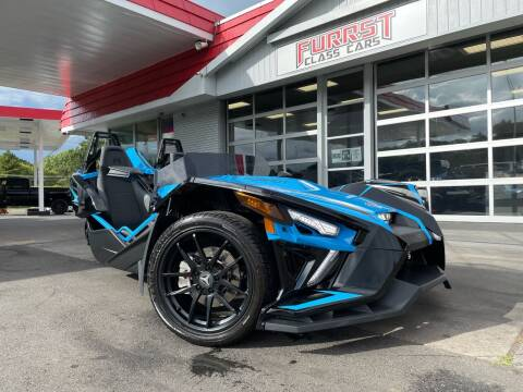 2020 Polaris SLINGSHOT R for sale at Furrst Class Cars LLC  - Independence Blvd. in Charlotte NC