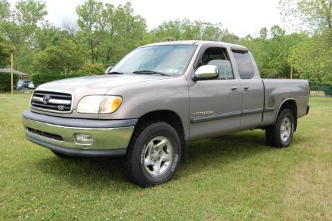 2000 Toyota Tundra for sale at New Hope Auto Sales in New Hope PA