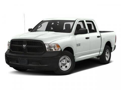2017 RAM Ram Pickup 1500 for sale at J T Auto Group in Sanford NC