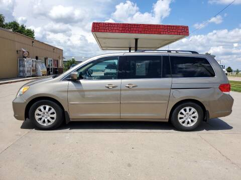 2010 Honda Odyssey for sale at Dakota Auto Inc. in Dakota City NE