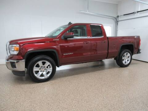 2015 GMC Sierra 1500 for sale at HTS Auto Sales in Hudsonville MI