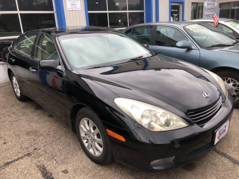 2004 Lexus ES 330 for sale at Klein on Vine in Cincinnati OH