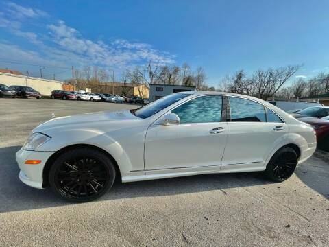 2009 Mercedes-Benz S-Class for sale at Access Auto Brokers of Maryland in Hagerstown MD