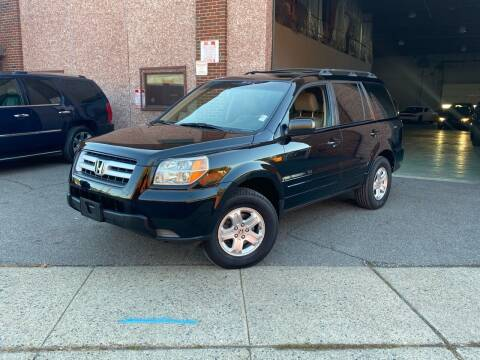2007 Honda Pilot for sale at JMAC IMPORT AND EXPORT STORAGE WAREHOUSE in Bloomfield NJ