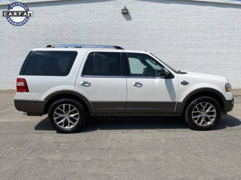 2017 Ford Expedition for sale at Smart Chevrolet in Madison NC