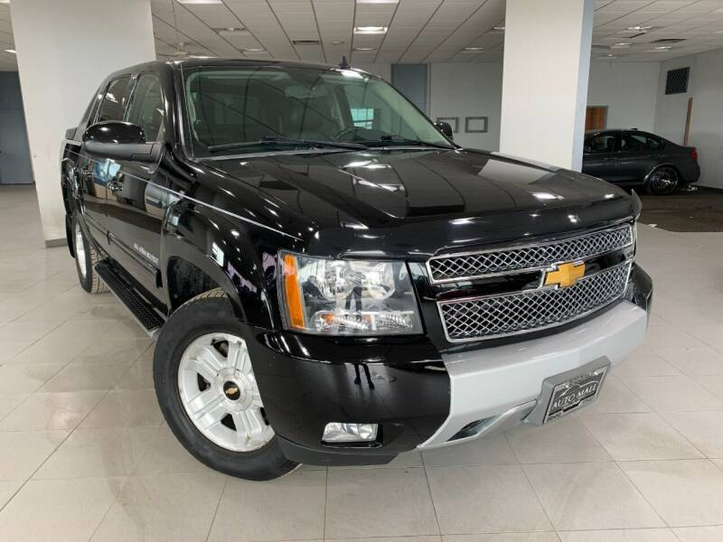 2010 Chevrolet Avalanche for sale in Springfield, IL