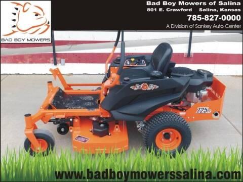 Bad Boy MZ 42 for sale at Bad Boy Mowers Salina in Salina KS