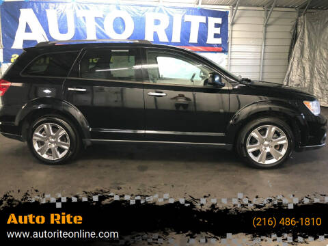 2014 Dodge Journey for sale at Auto Rite in Cleveland OH