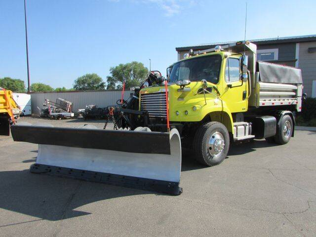 2012 Freightliner M2 106 for sale at NorthStar Truck Sales in Saint Cloud MN