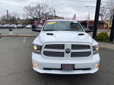 2017 RAM Ram Pickup 1500 for sale at Nasa Auto Group LLC in Passaic NJ