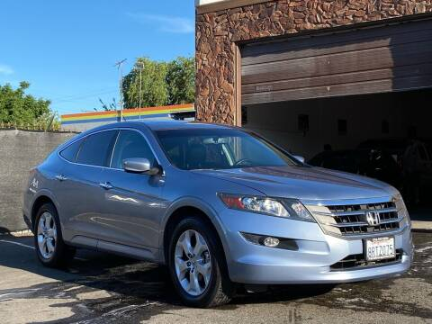 2010 Honda Accord Crosstour for sale at Prime Motorports in Sacramento CA