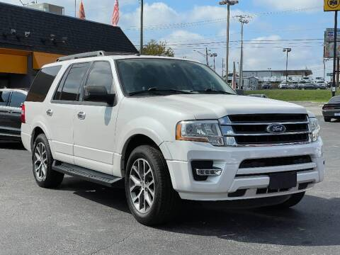 2016 Ford Expedition for sale at Ole Ben Franklin Motors Clinton Highway in Knoxville TN