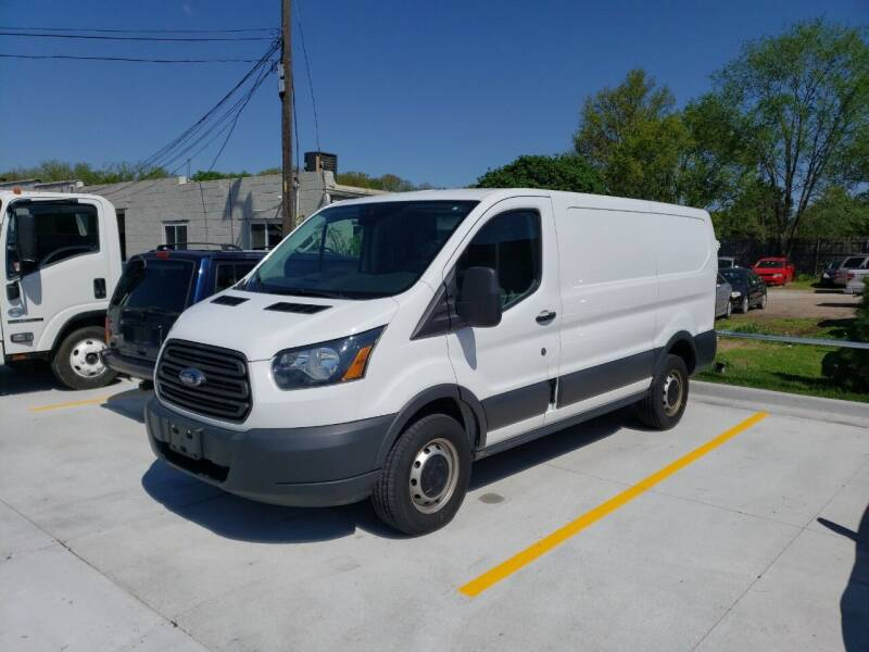 2015 Ford Transit Cargo for sale at D&C Motor Company LLC in Merriam KS