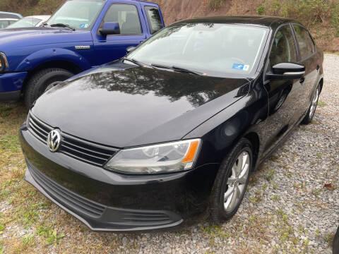 2011 Volkswagen Jetta for sale at Turner's Inc - Main Avenue Lot in Weston WV