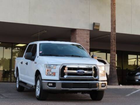 2015 Ford F-150 for sale at Jay Auto Sales in Tucson AZ