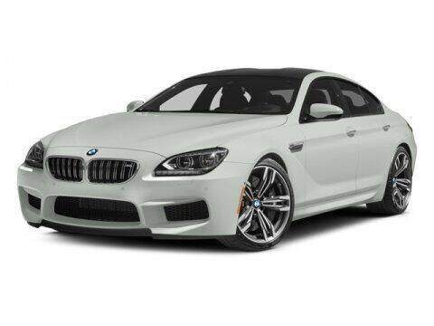 2014 BMW M6 for sale at Auto Finance of Raleigh in Raleigh NC