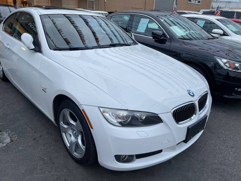 2010 BMW 3 Series for sale at Ultra Auto Enterprise in Brooklyn NY