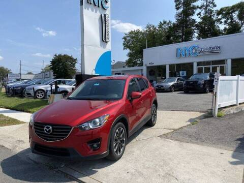 2016 Mazda CX-5 for sale at NYC Motorcars in Freeport NY